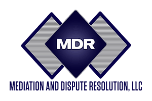 Mediation Dispute Resolutions